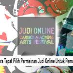 Judi Online Untuk Pemula - Carrickmacross Judi Online Terpercaya