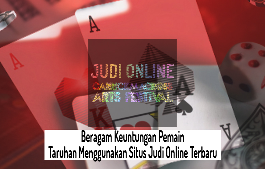 Situs Judi Online Terbaru - Carrickmacross - Judi Online Terpercaya